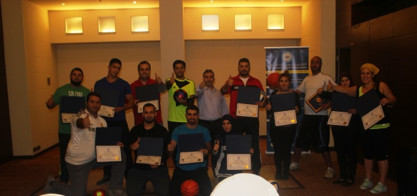 Sports Education - Beirut