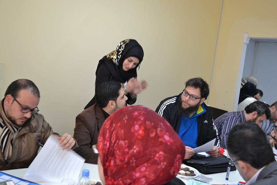 NGOs Management - Saida