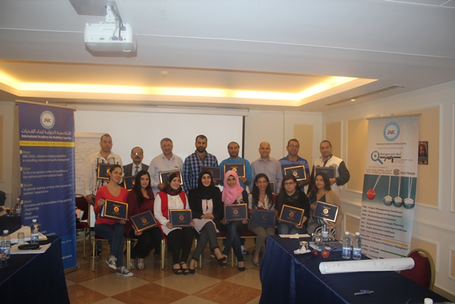 Public Relations Certificate in Beirut